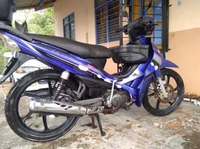 Yamaha lagenda zr110