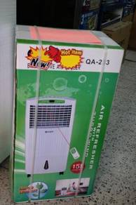 0%gst remote control Air Cooler 15Litre Water Tank