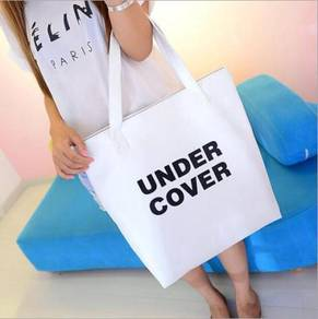Simple Fashion Under Cover Alphabet Soft Surface