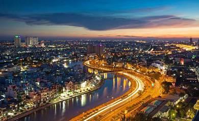 AMI Travel   4Days 3Nights Discover Ho Chi Minh