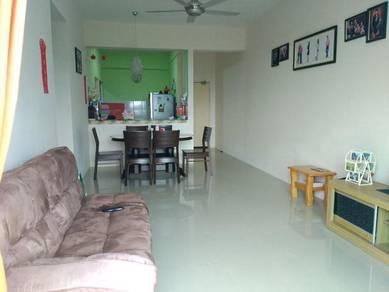 Skyvilla Residence Condo at MJC Batu Kawah New Township