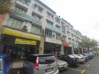 Apartment Dataran Otomobil Seksyen 15 Shah Alam