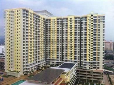 Fully Furnished Room Jalan Genting Klang