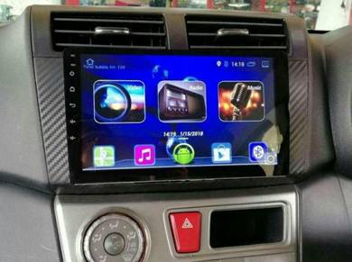 MYVI Lagi Best OEM android Wifi player