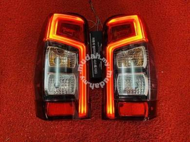 Mitsubishi triton led taillamp tail lamp light 6