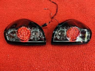 Mitsubishi triton led taillamp tail lamp light C