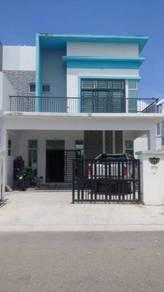 Pulai Hijauan, Kangkar Pulai, 4b3t For Rent, Security and Gated