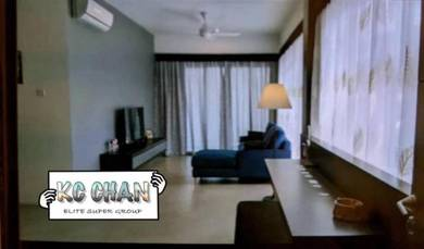 [BANG] Mira Residence FULLY FURNISHED & RENO 2 Carpark Tanjung Bungah