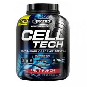 Muscletech creatine cell tech naik muscle strength