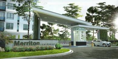 Merriton Residence Apartment Unit for Sale