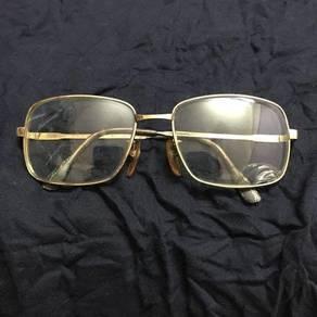 Simy 14K GF Eyeglasses