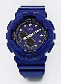 CASIO BABY-G Sport Watch BA-125-2ADR