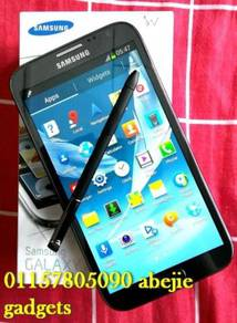 Ori Samsung Note ii fullset
