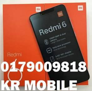 MYSET- Redmi -6 (3/32GB)