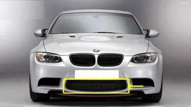 BMW E82 E90 E92 E93 front bumper grille