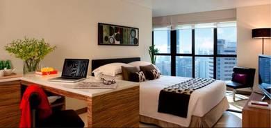 Room for Rent (Seri Kembangan)