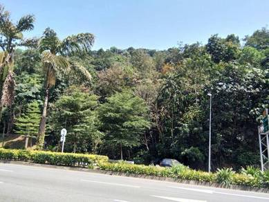 Land at Sg Penchala, Kuala Lumpur is for SALE