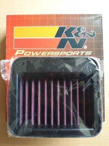 K&N; Air Filter Clearner Yamaha LC / LC135 / 135LC