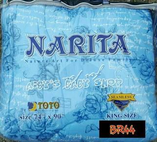 Toto Narita