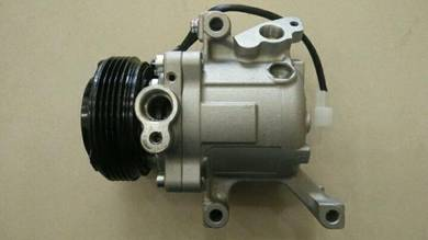 Compressor myvi baru recond