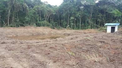 Sarawak - Kuching, Land for rent