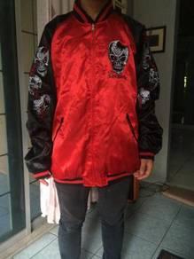 Bicker Jacket
