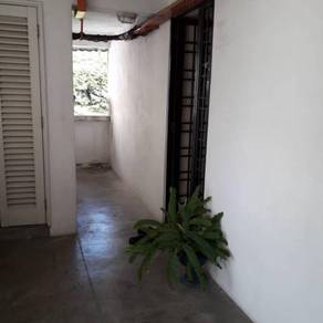 Partly Furnished Apartment for Sale