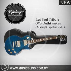 Epiphone Les Paul Tribute Plus Electric Guitar(MS)