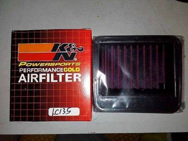 Air Filter KN LC135 / 135LC / LC