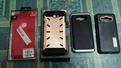Casing smartphone iphone & samsung