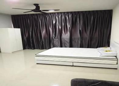 (LIMITED F/F) SK One Facing pool Jia Cahaya Villa Park South City