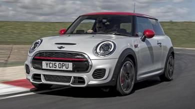 Mini Cooper S F56 JCW Full Bodykit