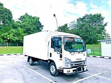 Isuzu 5 Years Warranty Hino Mitsubishi Fuso