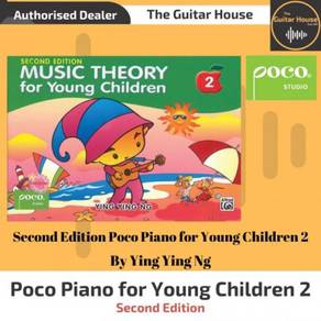 Second Edition Music Theory for Young Children 2
