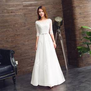 Wedding bridal bridesmaid prom dress RBBD0035