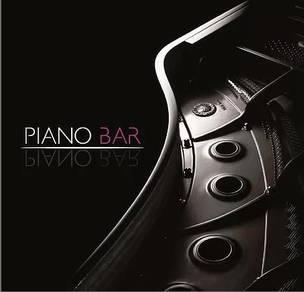 IMPORTED CD Piano Bar 2CD