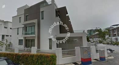 Raffles residence 199 , 3600 sqf , Gelugor ,PENANG Rea