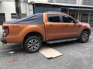 Ford Ranger Wildtrak Canvas (Tebal)
