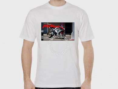 Baju T-Shirt HONDA CBR NSQ203 siap poslaju