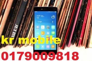 FuIISet Xiaomi Note 3-16GB