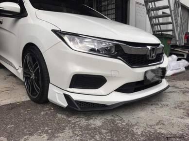 Honda city 2018 fl drive 68 bodykit with paint