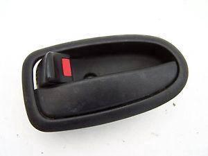Hyundai matrix inner door handle