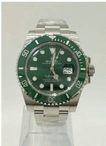 Rolex 116610LV Submariner