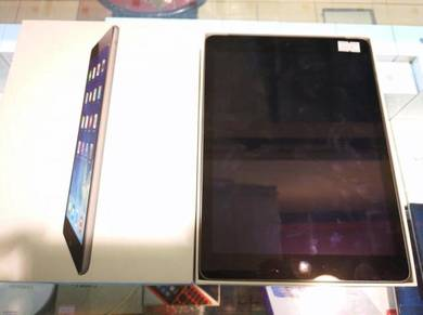 Ipad Air LTE 4G Cellular wifi 16GB 32GB-Fullset