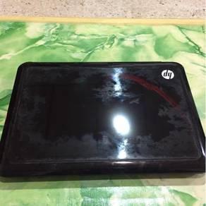 HP mini notebook