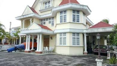 Kota Bharu, Rumah 3 tingkat untuk di jual