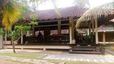 Agro Resort Untuk Dijual