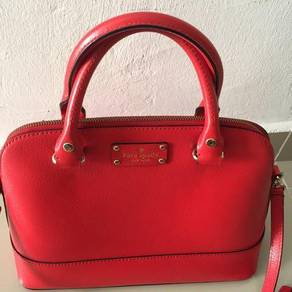 Kate spade handbag authentic
