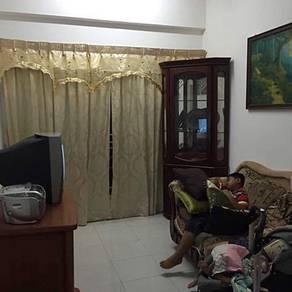 Anjung Lekir Apartment (Fully Furnished)