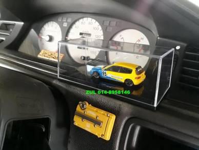 Model Kereta Honda Civic Eg6 Spoon Tarmac NIB